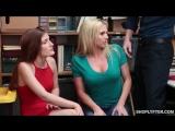 Christie Stevens, Nina Nirvana HD 720, all sex, SHOPLYFTER, new porn 2017