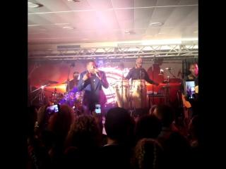 live concert_Yuri da Chunha