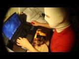 Видео приглашение CHIPACHIP`a на 11.02.17 в MONO CLUB