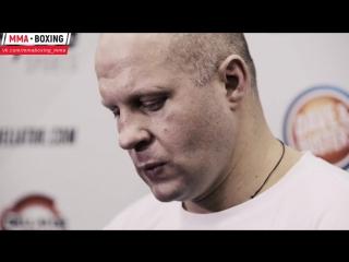 Bellator 172 Fight Week: Episode 3 РУСС. ОЗВУЧКА