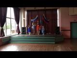 Гимн Российской Федерации 22 августа
