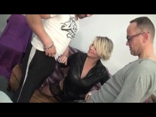 Mature sophia anal fucked in front of her husband porn 19 nl