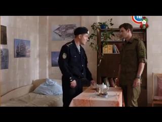 Государственная граница 2(Фильм 11,серия 2)Смертельный улов