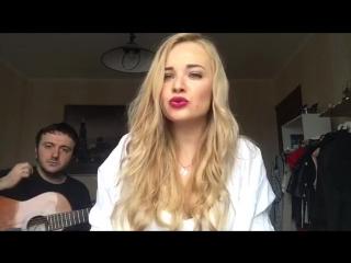 Саша Грекова - Холодная (Премьера песни - 2017)