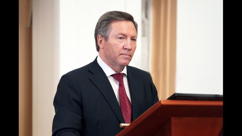 Олег Королев: «Необходимо создать эффективный механизм работы над качеством подготовки учителя» олегкоролев