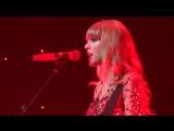Taylor Swift - Red (Live on KIIS FM's Jingle Ball 2012)
