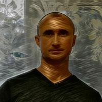 Анкета Sergey Skripko