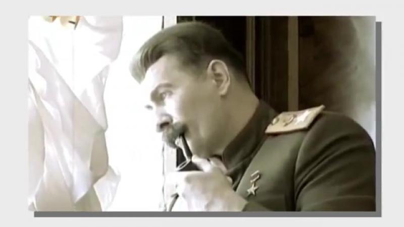 6 Кадров - Пародия на Сталина