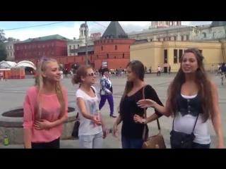 Девочки поют народные русские песни