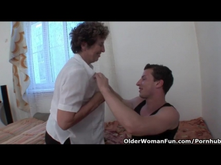 Короткие ролики секса с бабушками фото 161-739