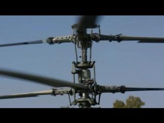 Боевые стрельбы экипажей вертолетов Ка-52 в Восточном военном округе