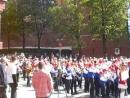 Славься сводный оркестр Фестиваля Спасская башня детям