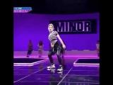 Dahyun (Twice)-Pentatonix - La La Latch