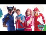 Аниматоры Щенячий Патруль на детский праздник в Белгороде