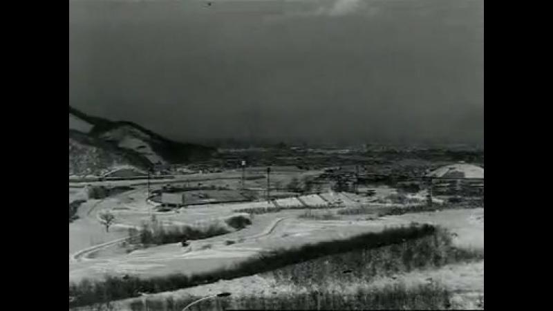 149 Goud voor Ard Schenk op Winterspelen 1972