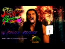 Roman Reigns Royal Rumble 2014 Commercial Bloopers