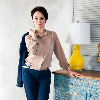 Лилия Попова