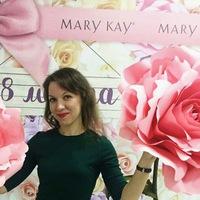 Ольга - консультант по красоте
