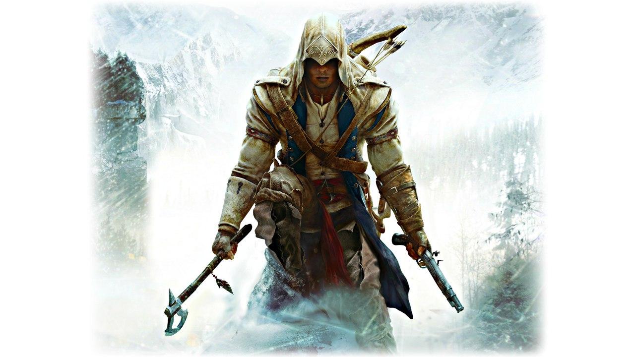 aleksander assassins creed iii - HD1920×1200