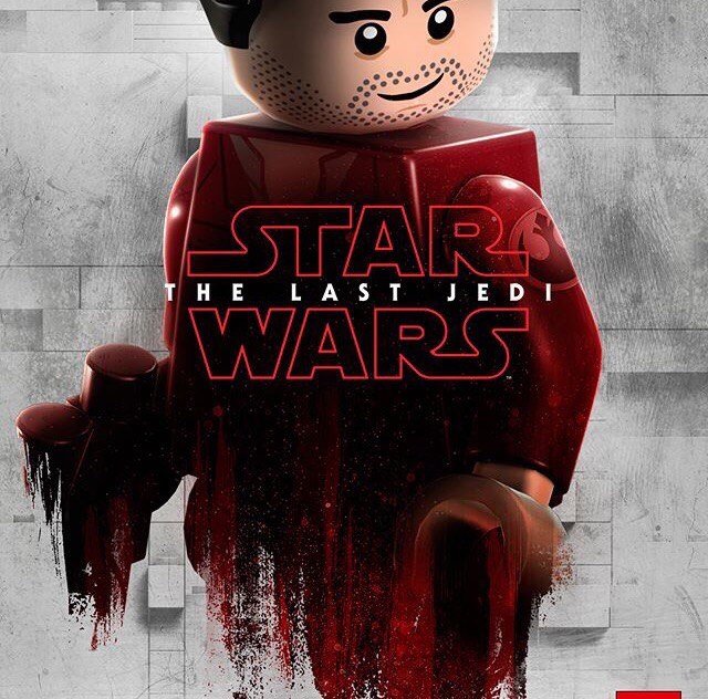 Звёздные войны. Эпизод 8: Последний джедай / Star Wars VIII: The Last Jedi [2017]: «Звездные Войны: Последние Джедаи». Обложки и кадры