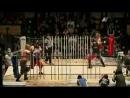 Pro Wrestling FREEDOMS Jun Kasai Produce Blood XMas 2012 2012.12.25