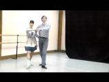 Миньон. Танцы начала ХХ века. Модерн