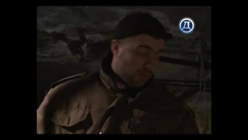Агент национальной безопасности 2. 4 серия Человек без лица 1 часть на канале Русский Детектив
