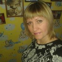 Анна Сушко
