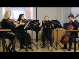 Моцарт - Allegro из