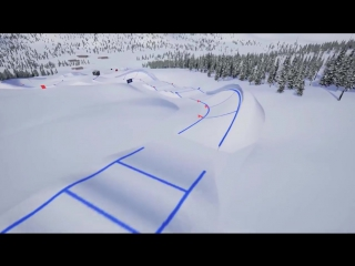 2017 Solitude Grand Prix Course Preview SBX