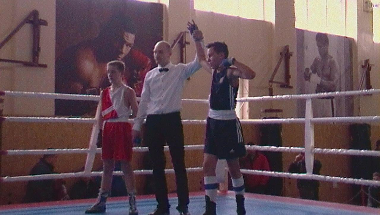 Черкащина має 9 представників на майбутньому юнацькому чемпіонаті України, з них 5 боксерів з Умані