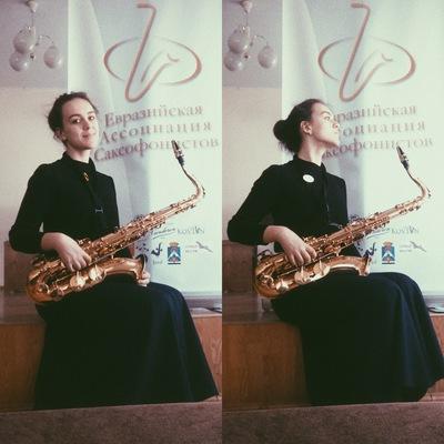 Нина Королёва