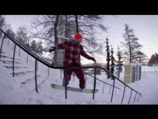 топ 10 сноуборд трюков 2016 года