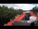 рыбалка на Ампуте 26.06.2017 ХМАО-Югра