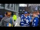 Беларусы Таронта запісалі кавэр у падтрымку Naviband