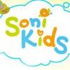 Soni kids-интернет-магазин детской одежды