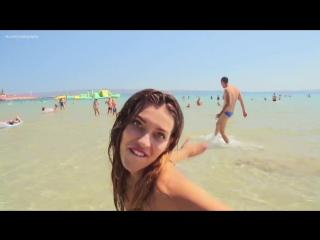 Регина Тодоренко - Орел и решка: Рай и Ад 2 - Сплит, Хорватия (2017) 1080p
