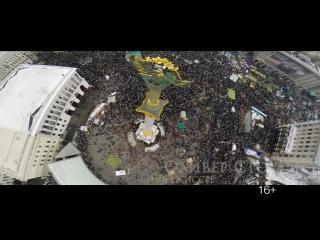 ПРЕМЬЕРА. Украина в огне. В понедельник, 21 ноября на РЕН ТВ