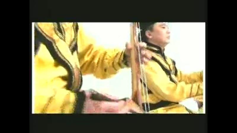 Mongol Ulsiin Turiin Duulal
