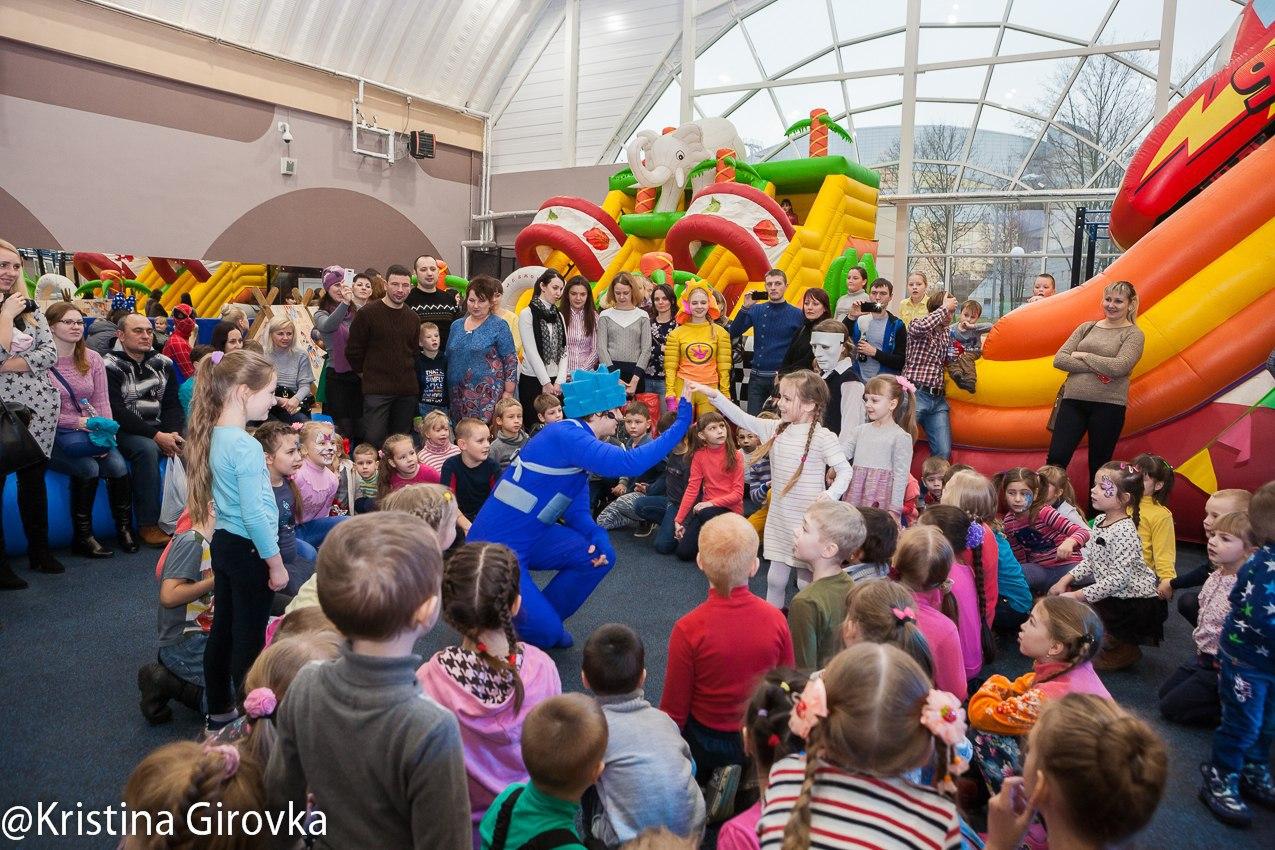 Необычное мероприятие для детей состоится в эти выходные