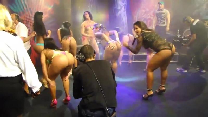 Tigresas do Funk - Brinca Brinca Com Meu Brinquedinho