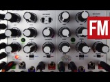 Modular Monthly: Exploring drum sound design with SSF Entity