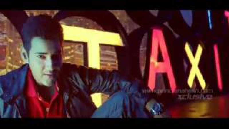 Mahesh.Khaleja Taxi...