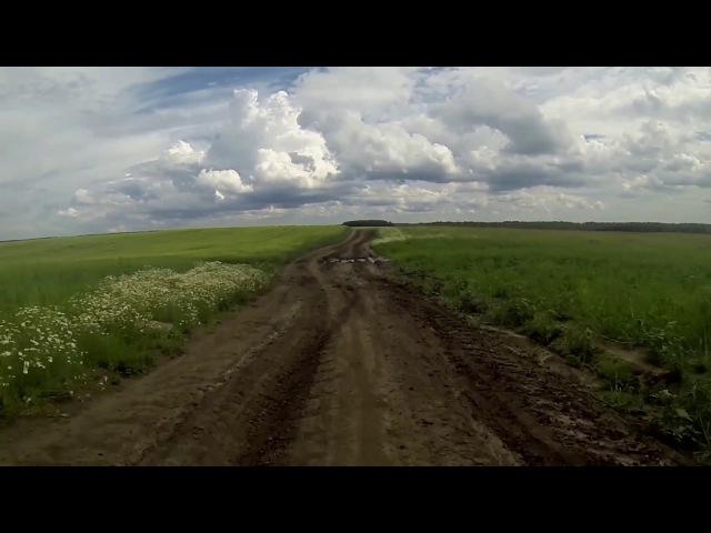 Глухомань - В полях (08.07.2017)