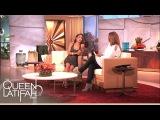 Jada Pinkett Smith Answers Fan Questions  The Queen Latifah Show