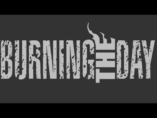 Travis Orbin - Burning The Day Session - The Only One