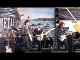 Uli Jon Roth - live @ Full Metal Cruise II 2015 - Pooldeck