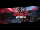 Kalista Montage  League of Legends - S7