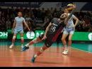 Мастер-класс. Алексей Вербов. Игра в защите / How to play defense in volleyball. Alexey Verbov