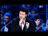 Vittorio Grigolo - Caruso - Concerto di Natale XIX edizione www.avvarad.eu
